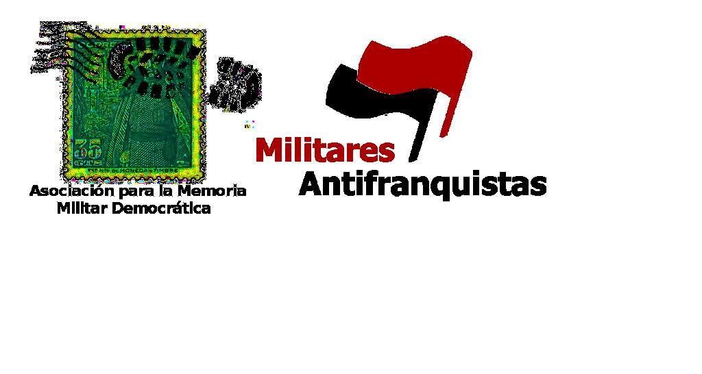 Militares antifranquistas